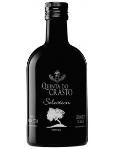 Quinta do Crasto Selection Huile d'Olive Extra Vierge (0.2g) 500 ml