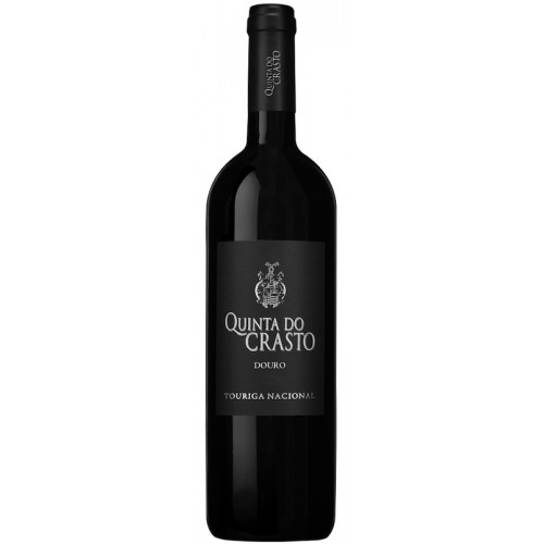 Quinta do Crasto Touriga Nacional 2016 DOC Douro